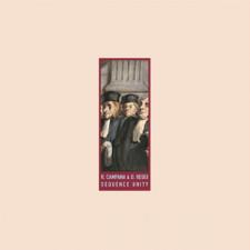 "R. Campana & D. Reggi - Sequence Unity - 12"" Vinyl"