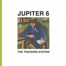"Jupiter 6 - The Tracking System - 12"" Vinyl"