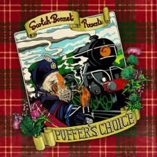 Various Artists - Puffer's Choice - LP Vinyl