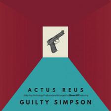 Guilty Simpson & Dixon Hill - Actus Reus - LP Vinyl