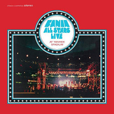 Fania All Stars - Live At Yankee Stadium Vol 1 & 2 - 2x LP Vinyl