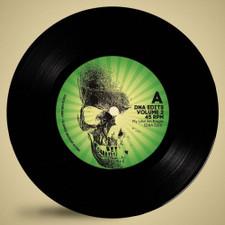 """DJ DSK - DNA Edits Vol. 2 - 7"""" Vinyl"""