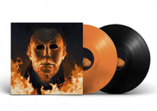 John Carpenter - Halloween: Original Motion Picture Soundtrack (Expanded Edition) - 2x LP Colored Vinyl