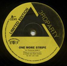 "F.O.I. & Fusion - One More Stripe / Treat All Girls Right (LionX & Drama1 Remixes) - 12"" Vinyl"