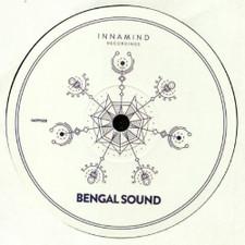 "Bengal Sound - Young Skeleton / Coroners - 10"" Vinyl"