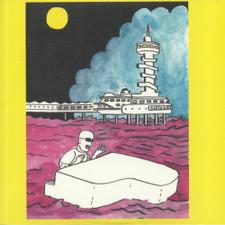 Lake Haze - Glitching Dreams - 2x LP Vinyl