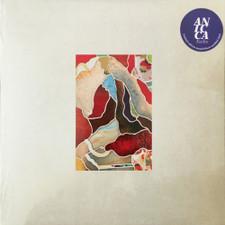 Teebs - Anicca - LP Colored Vinyl