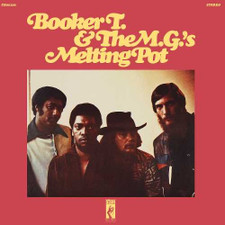 Booker T & The MG's - Melting Pot - LP Vinyl