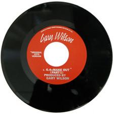 "Gary Wilson - 6.4 = Make Out - 7"" Vinyl"