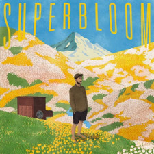 Kiefer - Superbloom - LP Vinyl