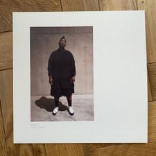 Tawiah - Starts Again - LP Vinyl