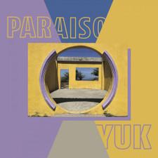 "Yuk. - Paraiso Ep - 12"" Vinyl"