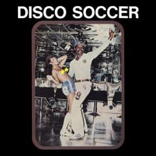 Buari - Disco Soccer - 2x LP Vinyl