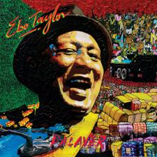 Ebo Taylor - Palaver - LP Vinyl