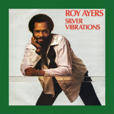 Roy Ayers - Silver Vibrations - 2x LP Vinyl