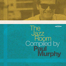 Various Artists - The Jazz Room - Compiled By Paul Murphy - 2x LP Vinyl