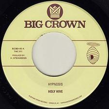 "Holy Hive - Hypnosis / Broom - 7"" Vinyl"