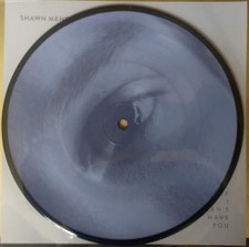 """Shawn Mendes - If I Can't Have You #3 - 7"""" Picture Disc Vinyl"""