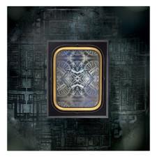 """Alter Echo & E3 Meet Headland & Diggory Kenrick - Temple Duel - 10"""" Vinyl"""