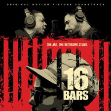 Various Artists - 16 Bars (Original Motion Picture Soundtrack) - LP Vinyl
