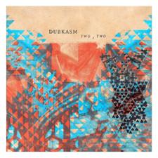 """Dubkasm - Two x Two - 12"""" Vinyl"""