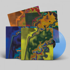 Hiro Kone - A Fossil Begins To Bray - LP Colored Vinyl