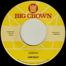 "Liam Bailey - Champion / Please Love Me Again - 7"" Vinyl"