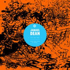 Jamael Dean - Black Space Tapes - LP Vinyl