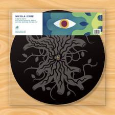 """Nicola Cruz - Puente Roto - 12"""" Vinyl"""