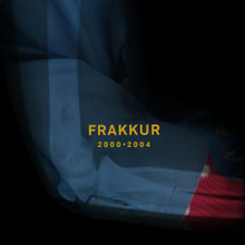 Frakkur - 2000-2004 - 3x LP Colored Vinyl