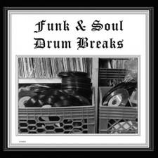 Various Artists - Funk & Soul Drum Breaks - LP Vinyl