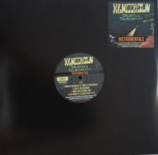 XL Middleton - 2 Minutes Till Midnight Instrumentals - LP Vinyl