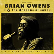 Brian Owens - Soul Of Ferguson - LP Vinyl