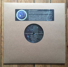 "Liquid Earth - Micromosis - 12"" Vinyl"