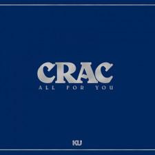 CRAC - All For You - LP Vinyl