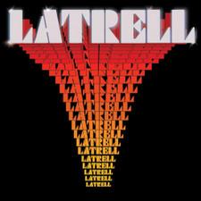Latrell - 1984 - LP Vinyl