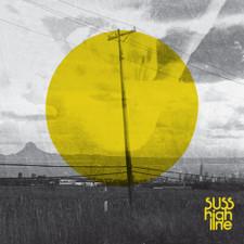 Suss - High Line - LP Colored Vinyl