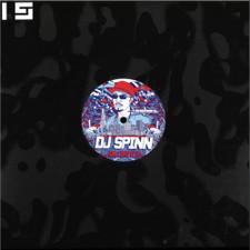 "DJ Spinn - Da Life Ep - 12"" Vinyl"