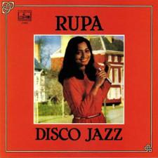 Rupa - Disco Jazz - LP Vinyl