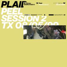 """Plaid - Peel Session 2 - 12"""" Vinyl"""