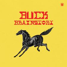 Brainstory - Buck - LP Colored Vinyl