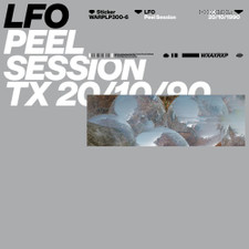 "LFO - Peel Session - 12"" Vinyl"