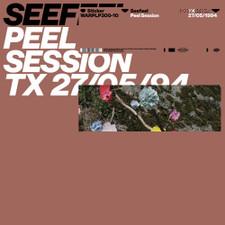 """Seefeel - Peel Session - 12"""" Vinyl"""