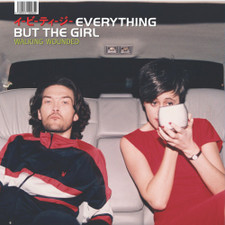 Everything But The Girl - Walking Wounded - LP Vinyl