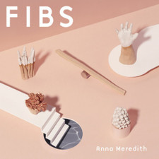 Anna Meredith - Fibs - LP Vinyl