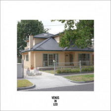 HTRK - Venus In Leo - LP Vinyl