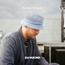 Kamaal Williams - DJ Kicks - 2x LP Vinyl