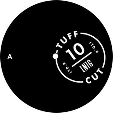 "Late Nite Tuff Guy - Tuff Cut 010 - 12"" Vinyl"