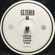 "Es.tereo - Ra - 12"" Vinyl"