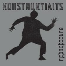 Konstruktivists - Glennascaul - 2x LP Vinyl